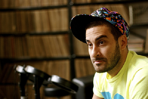 Armand Van Helden Live Funky House DJ-Sets Compilation (1996 - 2019)