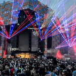 Awakenings Techno Events Live DJ-Sets DVD Compilation (2018 - 2020)