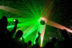 Awakenings Techno Events Live DJ-Sets DVD Compilation (2001 - 2012)