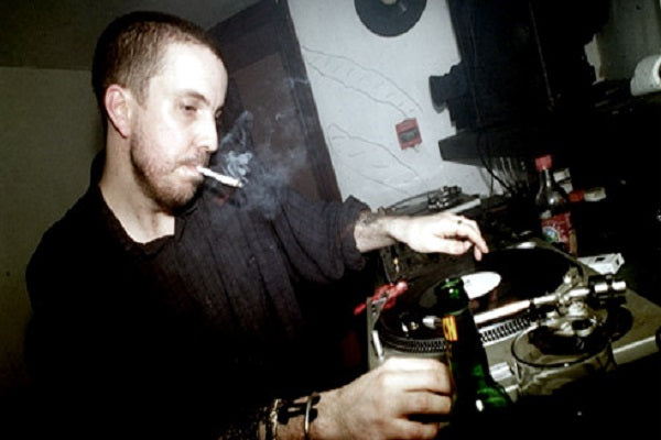 Andrew Weatherall Live House & Techno DJ-Sets Compilation (2002 - 2016)