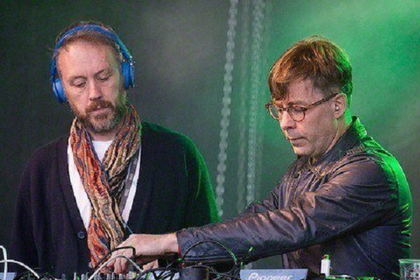 Basement Jaxx Live Classics, House & Electronica DJ-Sets Compilation (1997 - 2014)