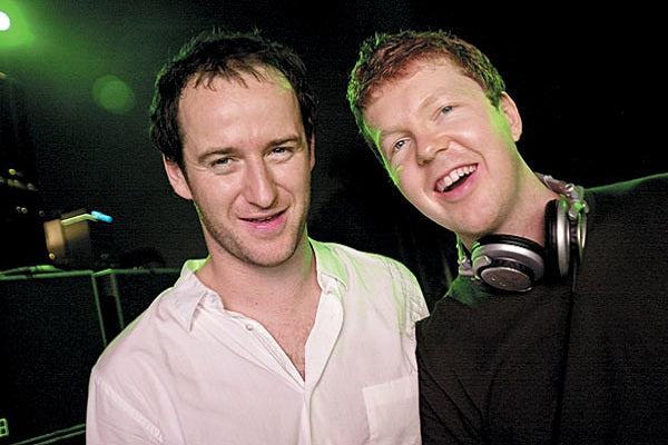 Sasha & John Digweed Live Classics, Progressive & Tech House DJ-Sets ULTIMATE COMPILATION (1989 - 2020)