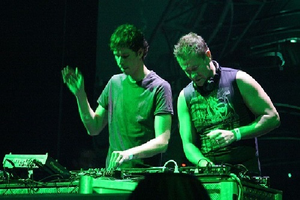 Cosmic Gate Live Hard Trance & Progressive Trance DJ-Sets DVD Compilation (2012 - 2020)
