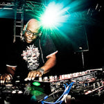 Carl Cox Live Tech House & Funky Techno DJ-Sets BLU-RAY / 32GB USB-DRIVE / DVD COMPILATION (2015 - 2017)