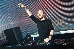 David Guetta Live Electro & House Audio & Video DJ-Sets SPECIAL COMPILATION (2005 - 2021)