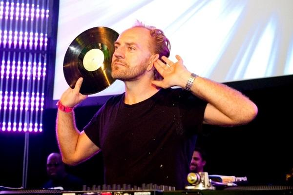 Sven Vath Live Classics & Minimal Techno Audio & Video DJ-Sets ULTIMATE COMPILATION (1990 - 2020)
