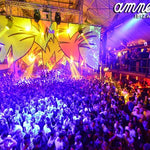 Amnesia Live Ibiza Club Nights DJ-Sets BLU-RAY / 64GB USB-DRIVE COMPILATION (1996 - 2019)