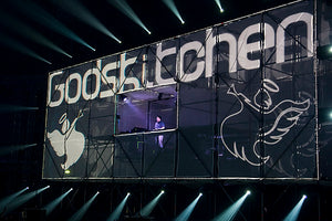 Godskitchen Global Clubs & Events DJ-Sets BLU-RAY / 16GB USB-DRIVE COMPILATION (2001 - 2014)