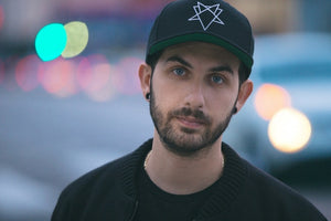 Borgore Live Dubstep DJ-Sets Compilation (2012 - 2020)