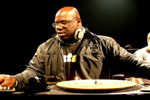 Carl Cox Live Tech House & Funky Techno DJ-Sets SPECIAL COMPILATION (2007 - 2008)