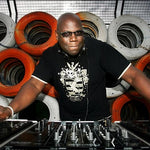 Carl Cox Live Classic House & Techno DJ-Sets SPECIAL COMPILATION (1989 - 1999)