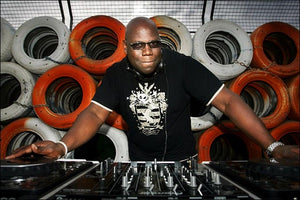 Carl Cox Live Tech House & Funky Techno DJ-Sets SPECIAL COMPILATION (2000 - 2006)