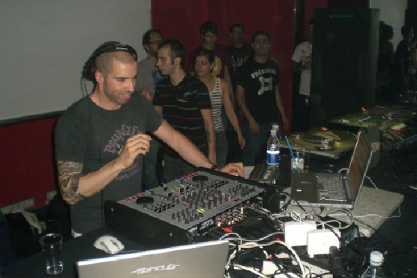 Chris Liebing Live Funky Techno DJ-Sets ULTIMATE COMPILATION (1998 - 2020)