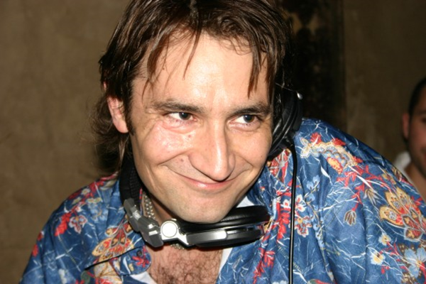 Danny Howells Live Tech House & House DJ-Sets COMPILATION COMPILATION (2007 - 2020)
