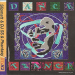 Dance Trance Live Rave Events DJ-Sets DVD Compilation (1992 - 1994)
