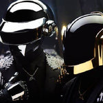Daft Punk Live Classics, Electronica & House DJ-Sets Compilation (1997 - 2013)