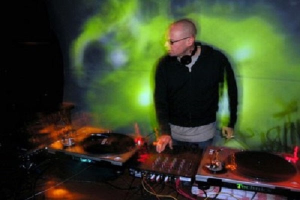Dave Seaman Live Progressive House & Trance DJ-Sets BLU-RAY / 32GB USB-DRIVE COMPILATION (1990 - 2020)