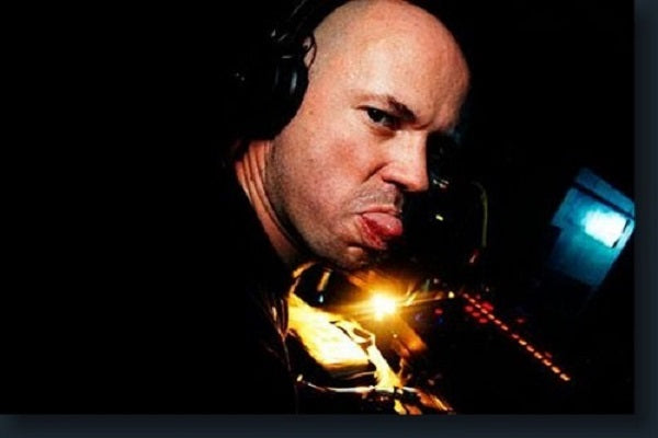Dave Seaman Live Classic House DJ-Sets Compilation (1990 - 1999)