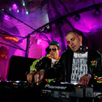 Dimitri Vegas & Like Mike Live Funky House & Electro House Audio & Video DJ-Sets BLU-RAY / 32GB USB-DRIVE COMPILATION (2009 - 2020)