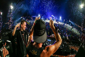 Dimitri Vegas & Like Mike Live House & Electro Audio & Video DJ-Sets SPECIAL COMPILATION (2009 - 2020)