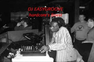 Easygroove Live Old Skool Rave & Hardcore DJ-Sets Compilation (1991 - 1997)