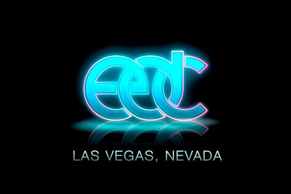 Electric Daisy Carnival (EDC) Las Vegas Live Audio & Video DJ-Sets 1TB USB 3 HARD DRIV