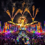Electric Daisy Carnival (EDC) Las Vegas Live Audio & Video DJ-Sets 1TB USB 3 HARD DRIVE (2011 - 2019)