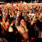 Electric Daisy Carnival (EDC) New York Live Audio & Video DJ-Sets COMPILATION (2012 - 2016)