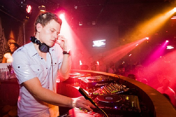 Fedde Le Grand Live Funky House DJ-Sets DVD Compilation (2006 - 2011)