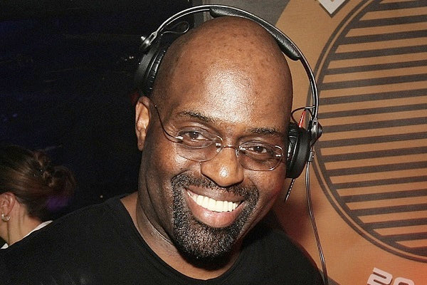 Frankie Knuckles Live Chicago, Classic & Funky House DJ-Sets BLU-RAY / 16GB USB-DRIVE / DVD COMPILATION (1977 - 2015)