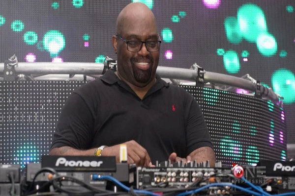 Frankie Knuckles Live Chicago, Classics & House DJ-Sets SPECIAL COMPILATION (1977 - 2015)