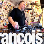 Francois K Live Tech House & Funky House DJ-Sets Compilation (2007 - 2006)