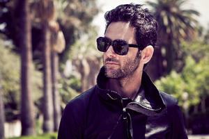 Guy Gerber Live Tech House & Funky Techno DJ-Sets DVD Compilation (2006 - 2019)