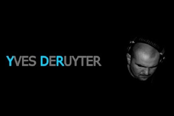 Yves De Ruyter Live Classic Trance & Techno DJ Sets Compilation (1991 - 1998)