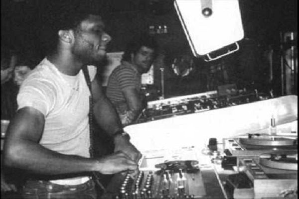 Larry Levan Live Chicago & New York House DJ-Sets Compilation (1979 - 1993)