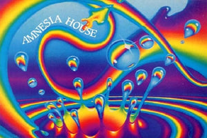 Amnesia House Live Rave Events DJ-Sets DVD Compilation (1990 - 1994)