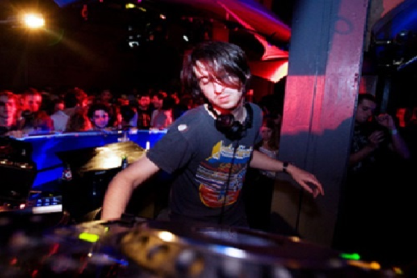 James Holden Live Progressive House & Trance DJ-Sets SPECIAL COMPILATION (2001 - 2015)