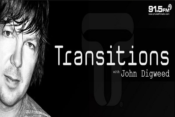 Complete Yearly John Digweed Transitions Shows DJ-Sets DVD Compilation (2002)