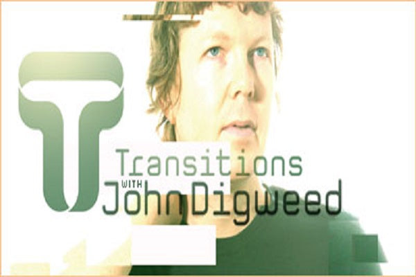 Complete Yearly John Digweed Transitions Shows DJ-Sets DVD Compilation (2008)