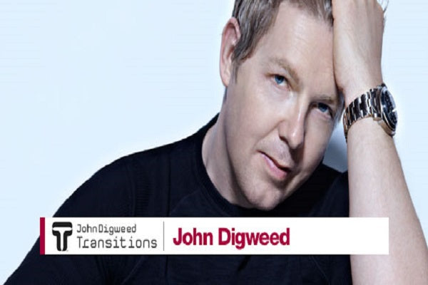Complete Yearly John Digweed Transitions Shows DJ-Sets DVD Compilation (2019)