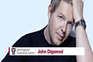 Complete Yearly John Digweed Transitions Shows DJ-Sets DVD Compilation (2016)