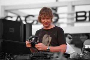 Complete Yearly John Digweed Transitions Shows DJ-Sets DVD Compilation (2010)
