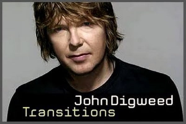 Complete Yearly John Digweed Transitions Shows DJ-Sets DVD Compilation (2007)