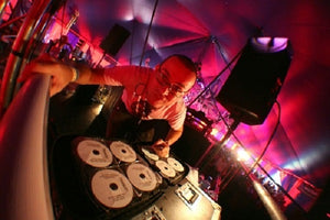 Judge Jules Live Hard Trance DJ-Sets DVD Compilation (2000 - 2006)