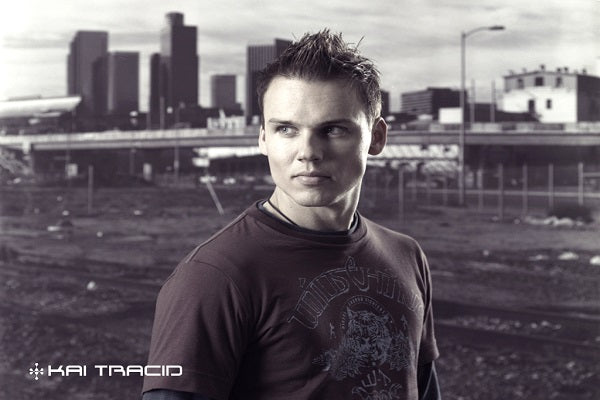 Kai Tracid Live Hard Dance DJ-Sets Compilation (2001 - 2020)