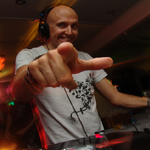 Lee Burridge Live Progressive House DJ-Sets DVD Compilation (2001 - 2009)
