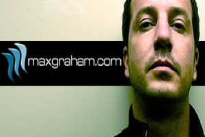 Max Graham Live Progressive House & Trance DJ-Sets DVD Compilation (2002 - 2015)