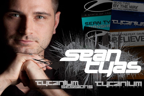 Sean Tyas Live Euphoric Trance Trance DJ-Sets DVD Compilation (2007 - 2020)