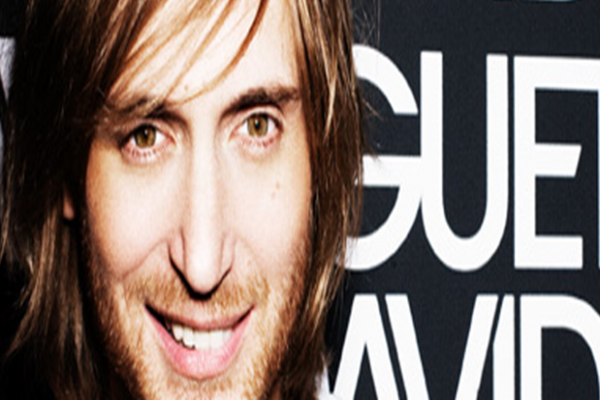 David Guetta Live Electro, EDM & Funky House Audio & Video DJ-Sets BLU-RAY / 128GB USB-DRIVE COMPILATION (2005 - 2020)
