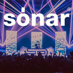 Sonar in Live Spain Events DJ-Sets DVD Compilation (2017 - 2019)